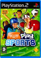 EyeToy: Play Sports [Игра + Камера]