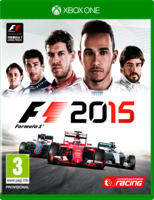 F1 2015 [Xbox One]