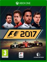 F1 2017 [Xbox One]