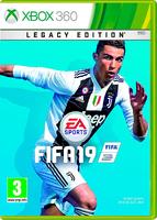 Fifa 19. Legacy Edition [Xbox 360]