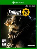 Fallout 76 «код загрузки»