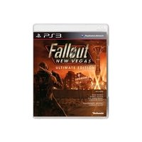 Fallout New Vegas - Ultimate Edition [PS3]