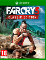 Far Cry 3. Classic Edition [Xbox One]