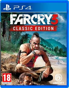 Far Cry 3. Classic Edition