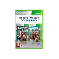 Комплект «Far Cry 3» + «Far Cry 4»