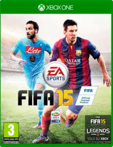 FIFA 15 [Xbox One]
