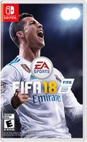 FIFA 18 [Nintendo Switch]