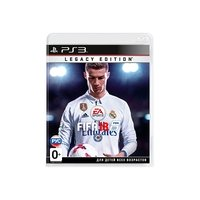 FIFA 18  Legacy Edition [PS3]