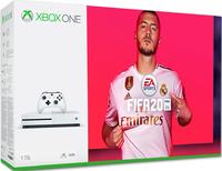 Игровая приставка Microsoft Xbox One S 1TB + FIFA20