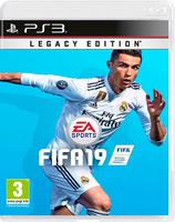 Fifa 19. Legacy Edition