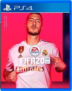 FIFA 20 [Английская версия]