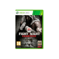 Fight Night Champion [Xbox 360]