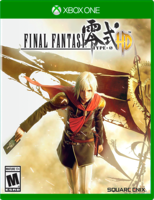 Final Fantasy Type 0 HD [Xbox One]