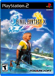 Final Fantasy X [PS2]