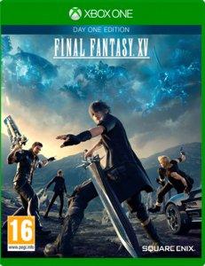 Final Fantasy XV. Day One Edition [Xbox One]