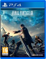 Final Fantasy XV. Day One Edition [PS4]