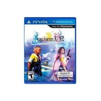 Final Fantasy X/X-2 HD Remaster [PS Vita]
