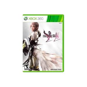 Final Fantasy XIII-2 [Xbox 360]