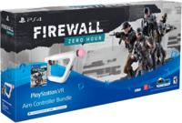 Контроллер прицеливания PlayStation VR + Игра Firewall Zero Hour