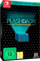 Flashback: 25 Anniversary. Collectors Edition