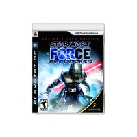 Star Wars The Force Unleashed - Ultimate Sith Edition