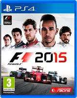 Formula1 2015 [PS4]