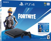 Игровая приставка Sony PlayStation 4 Slim 500GB +  игра Fortnite «Neo Versa»