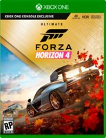 Forza Horizon 4. Ultimate Edition