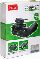 Аккумуляторная батарея 700mAh Xbox One «IPEGA»