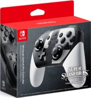 Беспроводной контроллер Nintendo Switch Pro Controller «Super Smash Bros. Ultimate»
