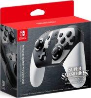 Беспроводной контроллер Nintendo Switch Pro Controller «Super Smash Bros. Ultimate»