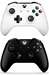 Xbox One S 1TB «Белый Цвет» + 2-ой Джойстик + FIFA19