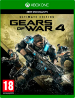 Gears of War 4 Ultimate Edition [Xbox One]