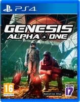 Genesis Alpha One [PS4]