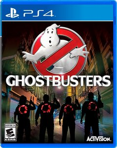 Ghostbusters [PS4]