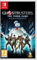 Ghostbusters: The Video Game Remastered