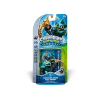 Skylanders Swap Force Anchors Away Gill Grunt