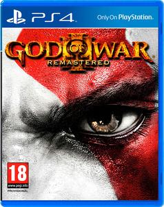 God of War 3 - Обновленная версия [PS4]