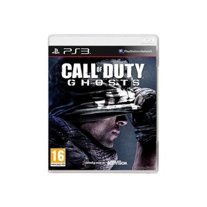 Call of Duty: Ghosts [PS3]