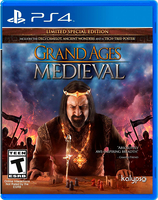 Grand Ages: Medival - Limited Special Edition [PS4]