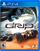 GRIP [PS4]