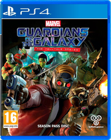 Guardian of the Galaxy: The Telltale Series
