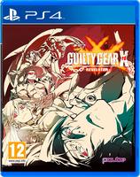 Guilty Gear XRD Revelator [PS4]