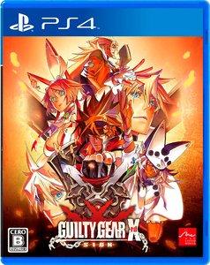 Guilty Gear XRD Sign [PS4]