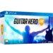 Гитара + Игра для PlayStation 4 «Guitar Hero Live»