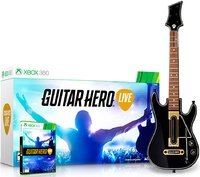 Guitar Hero Live Bundle [Xbox 360]