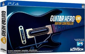 Гитара «Guitar Hero Live Controller» PlayStation 4