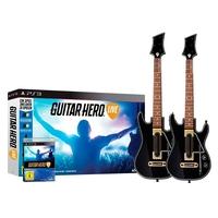 Guitar Hero Live Bundle [PS3]