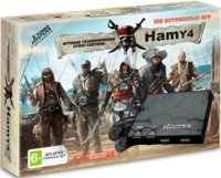Игровая приставка Hamy 4 + 350 встроенных игр