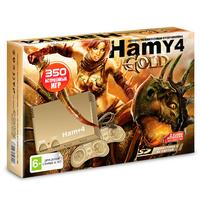 Игровая приставка Hamy 4 «Golden Axe»  + 350 встроенных игр